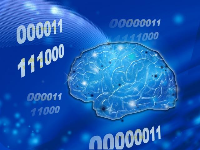 CPUは人間に例えると脳にあたる部分
