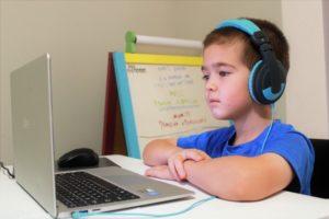 Web学習コンテンツの出張サポートもWELLにお任せください。
