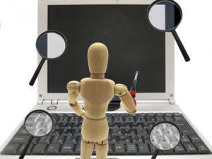 パソコンのトラブル診断はWELLにお任せください。埼玉県内どこへでも出張訪問サポートさせていただきます。