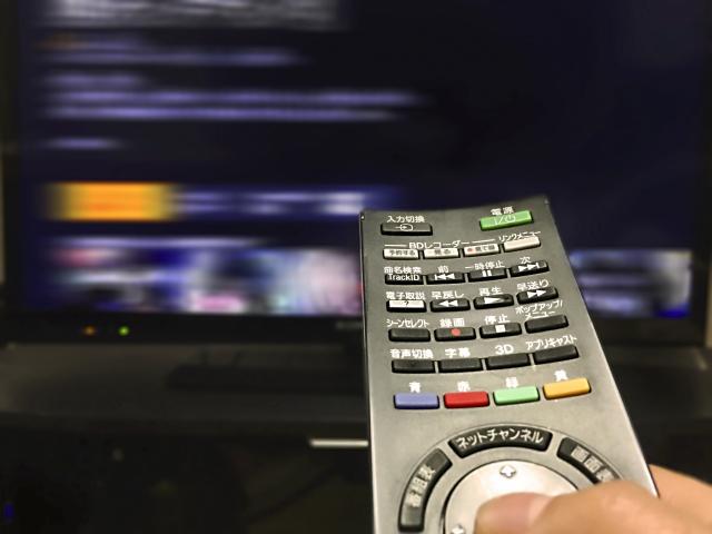 動画視聴サービス